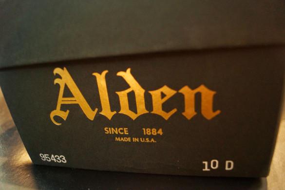 ALDEN 95433